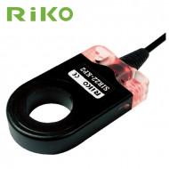 Czujnik indukcyjny, pierścieniowy RIKO SIR15-KP2