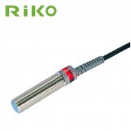 Czujnik indukcyjny RIKO PSC1203-N
