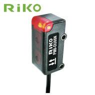 Czujnik optyczny, odbiciowy RIKO PM6-DU05P
