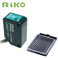 Czujnik optyczny, refleksyjny RIKO PK3-QR2NB