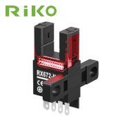 Mikroczujnik optyczny, widełkowy RIKO RX672-P