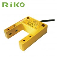 Czujnik optyczny, widełkowy RIKO SU30-2P