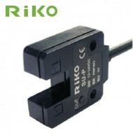 Czujnik optyczny, widełkowy RIKO SU-P2