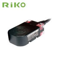 Czujnik pojemnościowy RiKO KCP16-NP miniatura