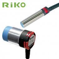 Czujniki indukcyjne RiKO odporne na wysoką temperaturę miniatura