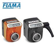 Elektroniczny wskaźnik położenia Fiama EP7 z zasilaniem bateryjnym miniatura
