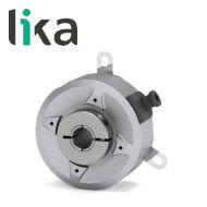 Enkoder absolutny LIKA C50MA miniatura
