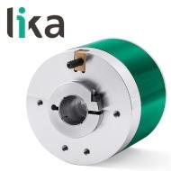 Enkoder absolutny LIKA EMC58 MB, miniatura