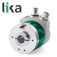 Enkoder absolutny LIKA HMC58 FB, miniatura