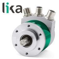 Enkoder absolutny LIKA HS58 FB • HS58S FB, miniatura