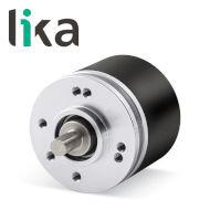 Enkoder inkrementalny 100 imp/obr LIKA I41-H-100ZCU46L2