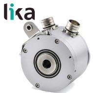 Enkoder inkrementalny LIKA C101 miniatura