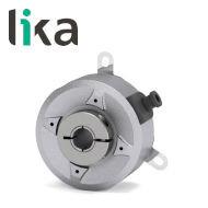 Enkoder inkrementalny LIKA C50 miniatura