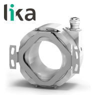 Enkoder inkrementalny LIKA C85 miniatura