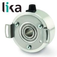 Enkoder inkrementalny LIKA CH59 miniatura