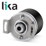 Enkoder inkrementalny LIKA CK41
