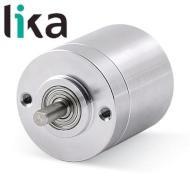Enkoder inkrementalny LIKA I28 miniatura