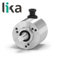 Enkoder inkrementalny LIKA I30