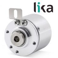 Enkoder inkrementalny LIKA MC36K miniatura