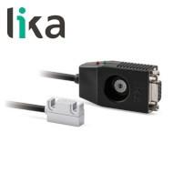 Enkoder liniowy LIKA SMI2 • SMI5 miniatura