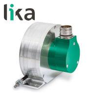 Enkoder linkowy absolutny LIKA SFA-5000 • SFA-10000 miniatura