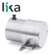 Enkoder linkowy rezystancyjny LIKA SFP miniatura
