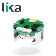 Enkoder modułowy absolutny LIKA AMM36 miniatura