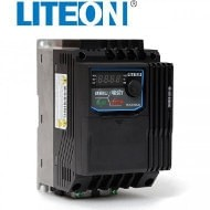 Falownik 3,7kW LiteON EVO600043S3D7E20F wektorowy miniatura promocja