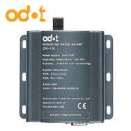 Konwerter protokołu RS232/422/485 na TCP/IP ODOT serii CK100 miniatura