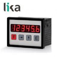 Wyświetlacz pozycji LIKA MC111-P8-M1