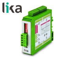 IF10 - powielacz / rozdzielacz sygnału enkoderowego