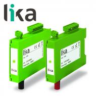 IF60 - IF61 moduł światłowodowej transmisji do enkoderów inkrementalnych