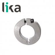 PF4261 - pierścień zaciskowy do enkoderów LIKA