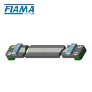 Modularny wspornik SB do taśm magnetycznych Fiama miniatura