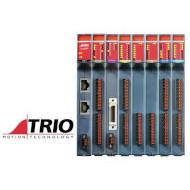 Moduły wejść/wyjść EtherCAT Trio Motion Flexslice System miniatura
