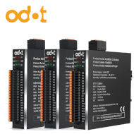 Moduły wejść-wyjść ODOT Mini AIOBOX-MT z komunikacją Modbus miniatura