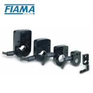 Płyta montażowa FL-B do wskaźników położenia Fiama miniatura