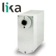 Pozycjoner z enkoderem absolutnym LIKA RD4 miniatura