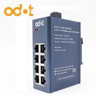 Przemysłowy switch Ethernet niezarządzalny ODOT-MS108G miniatura