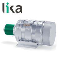 Przetwornik linkowy LIKA SBK - mechanizm bez enkodera miniatura
