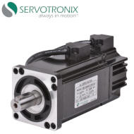 Serwomotor 0,4kW Servotronix MT-C06401C2NT3D miniatura