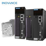 Serwowzmacniacz - sterowanie impuls/analog Modbus/CANopen - INOVANCE IS620 miniatura