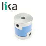 Sprzęgło modułowe do enkoderów LIKA MOL-25-8-8 miniatura