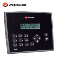 Sterowniki PLC Unitronics Jazz-J miniatura