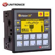 Sterowniki PLC Unitronics Vision120 miniatura