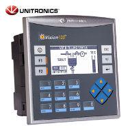 Sterowniki PLC Unitronics Vision130 miniatura