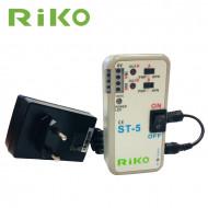 Tester czujników RIKO ST-5 z zasilaczem
