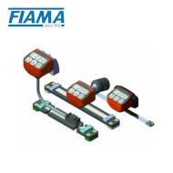 Wsporniki montażowe Fiama SF-SM-SN miniatura