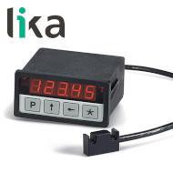 Wyświetlacz pozycji do enkodera liniowego LIKA LD120 miniatura