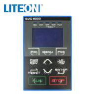 Zdalny panel LCD LiteON EVO-KIT-LCM miniatura